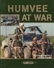 HUMVEE at War by Michael Green
