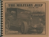 The Military Jeep Model MB-GPW by Lawrence Nabholtz (Original Printing)