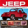 Jeep: The Unstoppable Legend by Arch Brown