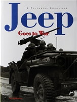 Jeep Goes to War by Will Fowler
