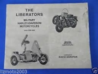 The Liberators by Sarafan (Revised Edition)