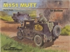 "M151 Mutt ""In Action"" by David Doyle & Squadron Signal"