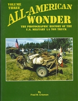 All-American Wonder Volume 3