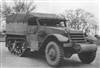 International Half Track G147 Bundle