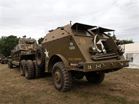 "Bundle - Pacific M26 ""Dragon Wagon"""