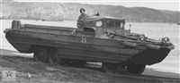 Super Bundle - G501 GMC 2 1/2 Ton Amphibian (DUKW)