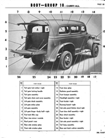 #1 Restoration Bundle Dodge 3/4 Ton WW2 (G502)