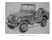 Bundle - M38A1 Jeep