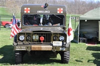Bundle M715/M725 Kaiser Jeep