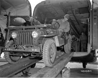 #2 SUPER TM Bundle - M38 Jeep (G740)