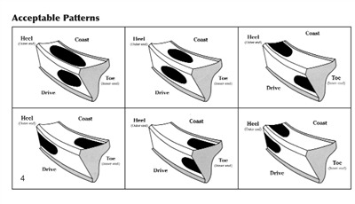 Free Download - Differential Gear Tooth Patterns & Adjustments