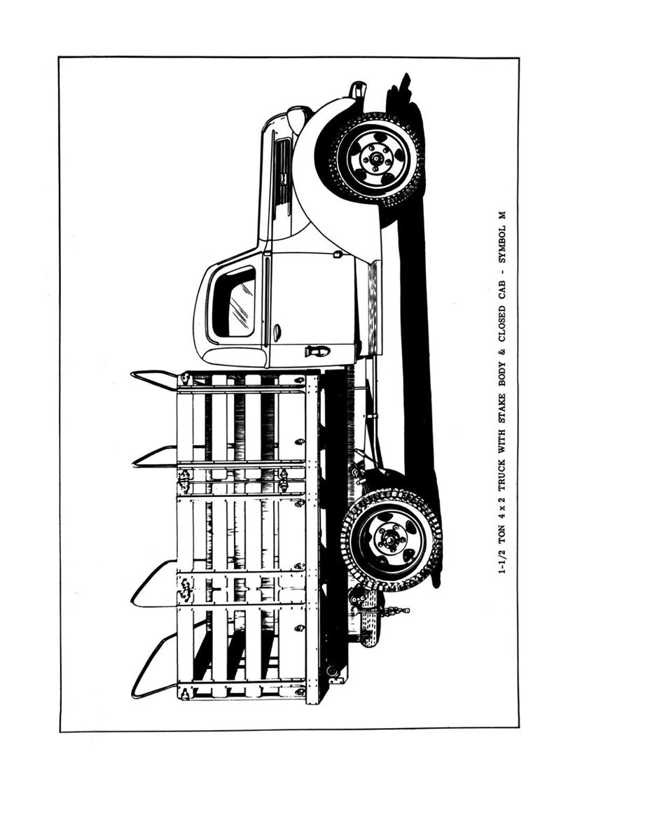 SNL G-658 Ford Master Parts List Last 1944 Printing (G658)
