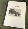 Trouble Shooting the WW2 Halftrack (G102)