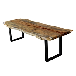 Fine Mod Imports Erosion Dining Table