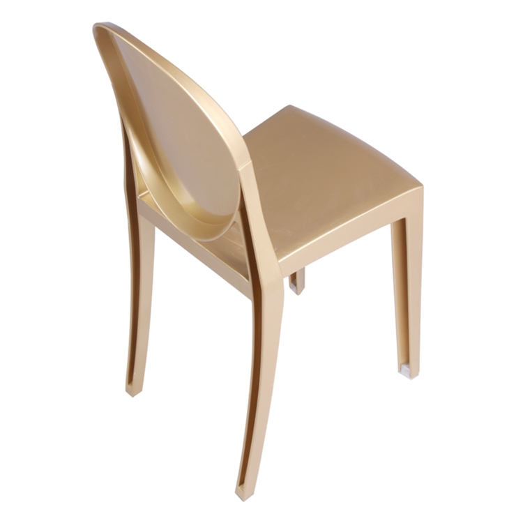 Fine mod imports philippe starck style victoria ghost for Philippe starck style