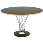Fine Mod Imports Cyclone Dining Table