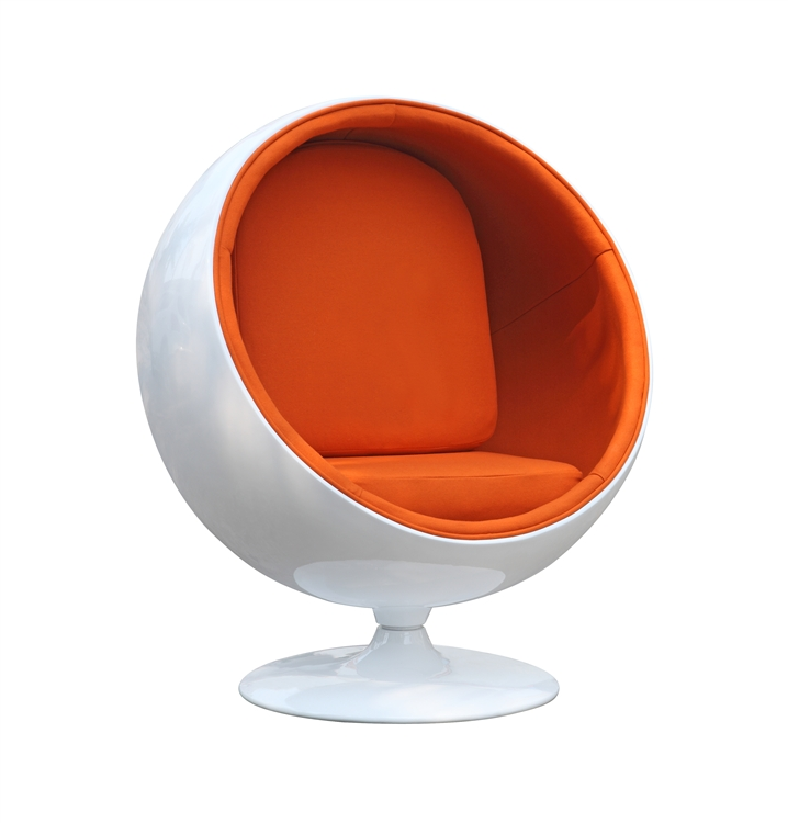 xi chair free eero with product aarnio delivery ball