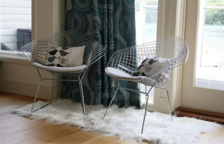 chair parlor knoll grande palette modern sand design bertoia cato products bird