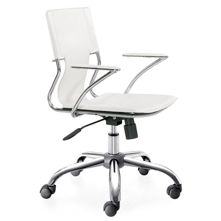 reputable site a0d9e c280d Fine Mod Imports Elegant Conference Office Chair
