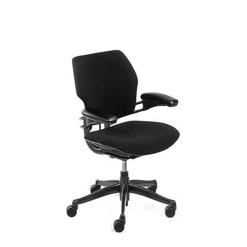 humanscale freedom chair fully adjustable model