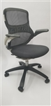 Knoll Generation Chair Fully Adjustable Model with 4way Arms