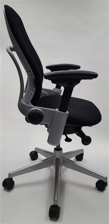 our - Steelcase Leap Chair