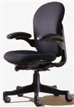 Herman Miller Reaction Chair Loaded Model In Black Set of 5