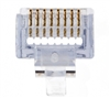 Platinum Tools EZ-RJ45 Cat 5E Connector 100003C