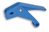 "Platinum Tools SealSmartâ""¢ RG-6 Quad Coax Stripper (SealSmartâ""¢ Color-code Blue)  P/N 15021C"