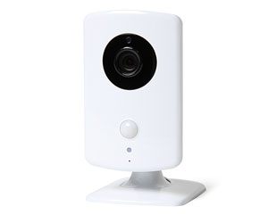 2GIG: 2GIG-CAM-HD100 HD Indoor Camera with Night Vision (2GIG-CAM-100W, 2GIG-CAM-250P, 2GIG-CAM-250BP)