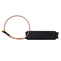 2GIG: 2GIG-ANT3X External In-Wall Cell Radio Module Antenna