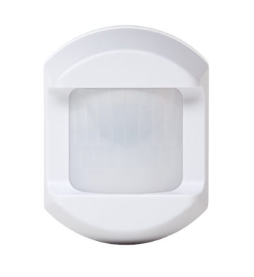 2GIG: 2GIG-PIR1-345 Wireless Motion Detector with Pet Immunity