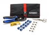 Platinum Tools 90175 Xpress Jack Keystone Termination Kit