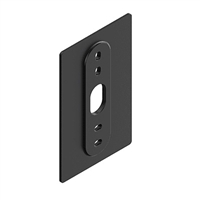 ADC-VDBA-WP Trim Mounting Wall Plate for the ADC-VDB770 Video Doorbell