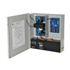 Altronix AL300ULM Access Power Distribution Module w/ Power Supply/Charger (5 PTC Class 2 Outputs, 12/24VDC @ 2.5A, FAI, 115VAC, BC300 Enclosure)