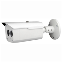 2MP HD-CVI Fixed Lens Matrix IR Bullet Camera