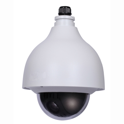 720P 12x Mini HDCVI PTZ Dome Camera