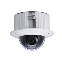 720P 12x Mini HDCVI PTZ Dome Camera (Flush Mount)