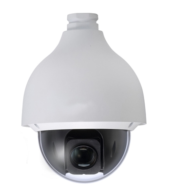 720P 20x Ultra-high Speed HDCVI PTZ Dome Camera