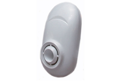 ATW Security The Terrier Low Current Draw Siren 105dB Low Voltage Supply