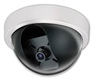 850TVL Pixel Plus Indoor Dome Camera, 3.6mm Lens, DC 12V, White