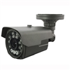720P HD-CVI Vari-Focal Lens 5-50mm Bullet Camera (Grey) 300FT Night Vision