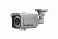 1080P HD-CVI Vari-Focal Lens 2.8-12mm Bullet Camera
