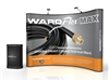 WARDFlex MAX Only Tradeshow Booth ---- 10' x 10'