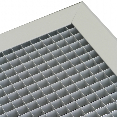 Egg Crate Grille 595 X 595