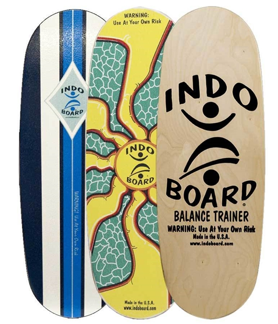 INDO PRO DECK ONLY