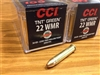 22 Magnum CCI 30gr Lead Free - 100 rounds