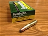 35 Remington Core-Lokt 200gr SP - #20