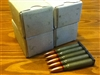 7.92x57 Mauser FMJ 150gr Military Surplus #80