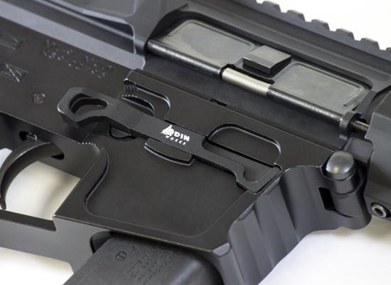 XGMR I Extended Glock Magazine Release